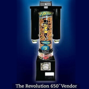 vending machine locator
